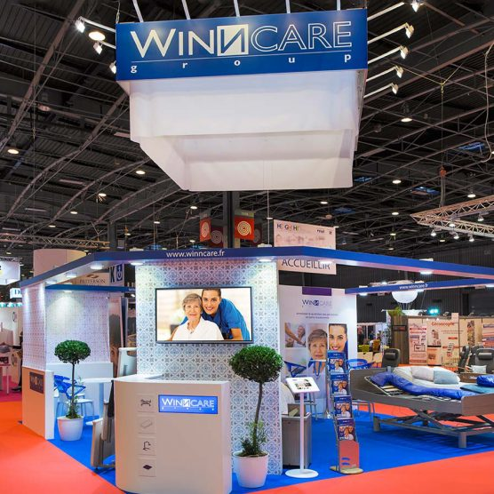 WINNCARE GROUP